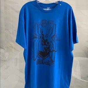 New   Marvel Spider-Man T-Shirt
